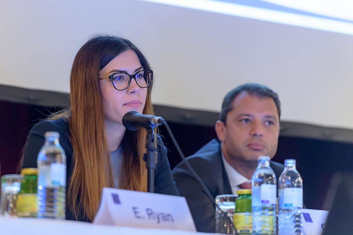Conferința interparlamentară EUFORES