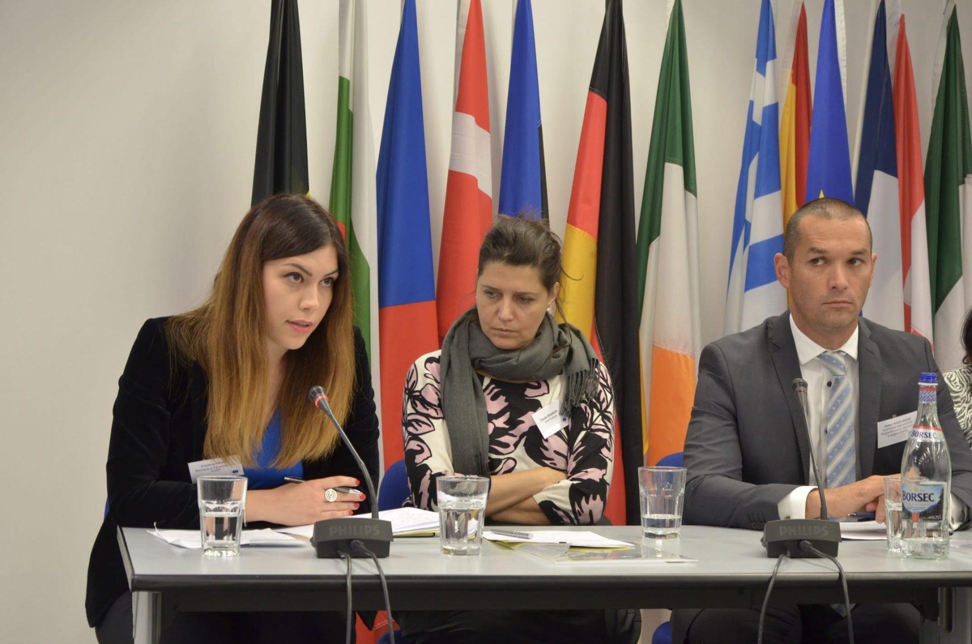 Modernizarea sistemelor energetice prin instrumente de finanțare europene