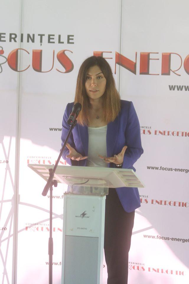 Conferință organizată de FOCUS ENERGETIC